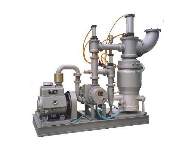 JKT系列高真空油扩散泵机组