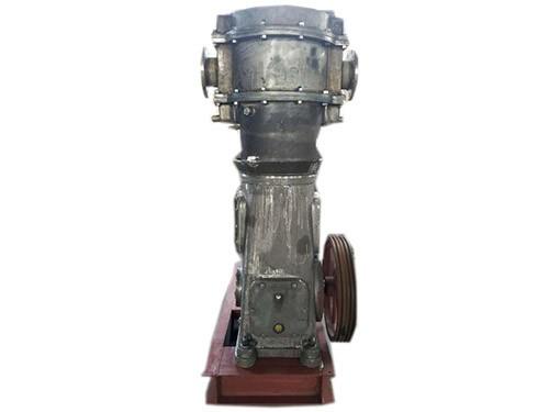 往复式不锈钢真空泵